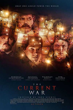 Rent The Current War: Director's Cut Online