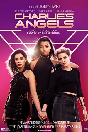 Rent Charlie's Angels Online