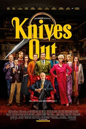 Rent Knives Out Online