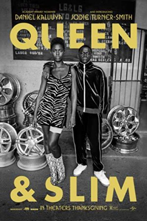 Rent Queen & Slim Online