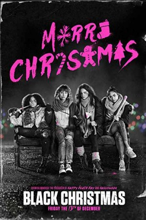 Rent Black Christmas Online