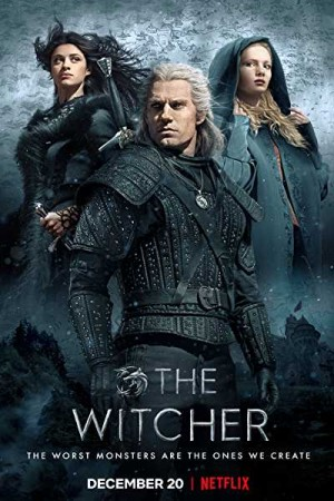 Rent The Witcher Season 1 Online
