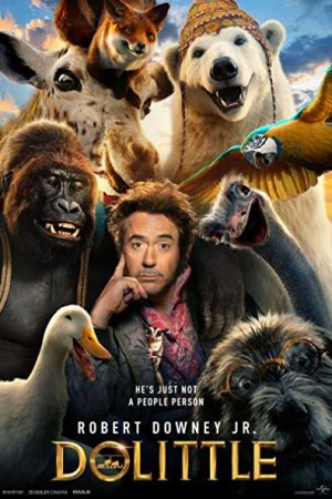 Rent Dolittle Online