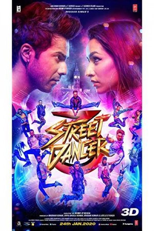 Rent Street Dancer 3D Online