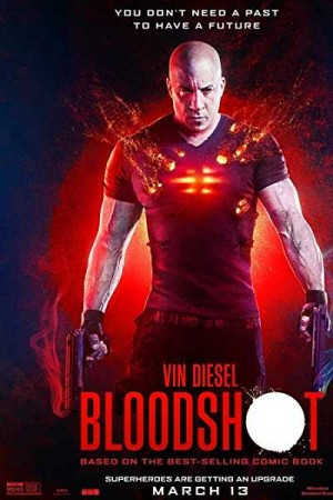 Rent Bloodshot Online