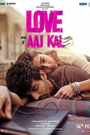 Rent Love Aaj Kal Online