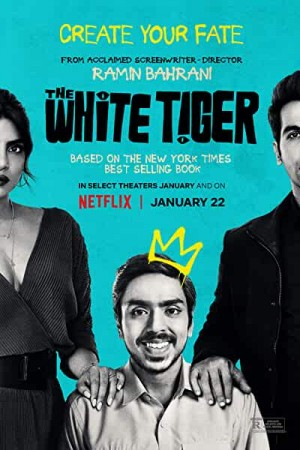 Rent The White Tiger Online