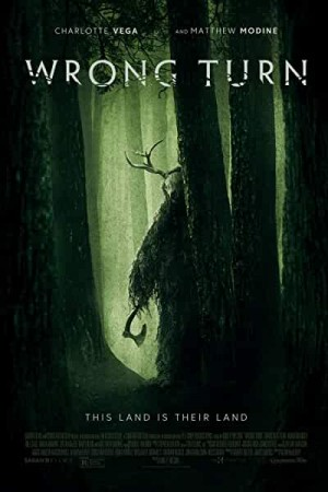 Rent Wrong Turn Online